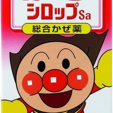 ムヒのこどもかぜシロップ イチゴ味 698円(税抜)