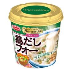 Pho・ccori気分 鶏だしフォー 108円
