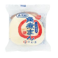 角煮まん 358円(税抜)