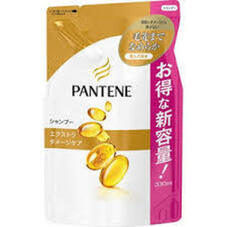 パンテーン SP・CD詰替 各種 298円(税抜)