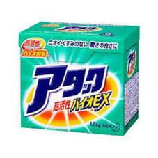 アタック高活性バイオEX 276円(税抜)