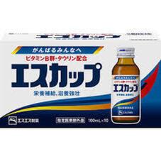 エスカップ 600円(税抜)