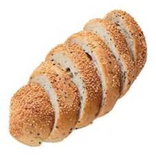 香ばしいごまフランスパン 100円(税抜)