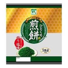 ひとくち煎餅 のり塩味 100円(税抜)