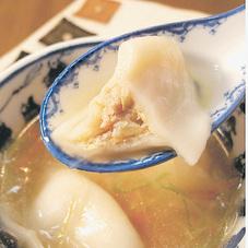 水餃子(増量) 419円(税抜)
