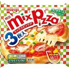ミックスピッツア 298円(税抜)