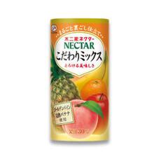 不二家ネクター こだわりミックス 68円(税抜)