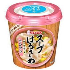 スープはるさめ 3個で 300円(税抜)