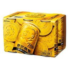 BOSS贅沢微糖 348円(税抜)