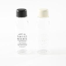 ミルク瓶型ボトル500ml 300円(税抜)