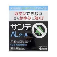 サンテAlクール<医薬品> 298円(税抜)
