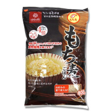 もち麦ごはん 498円(税抜)