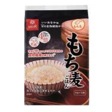 もち麦ごはん 398円(税抜)