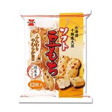 ソフト豆餅 128円(税抜)