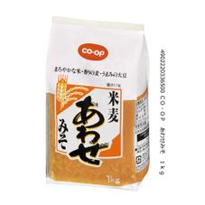 米麦あわせみそ 248円(税抜)