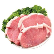 豚ポークステーキ(ロース) 99円(税抜)