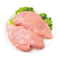 いきいき鶏 ムネ正肉 69円(税抜)