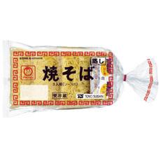焼そば 158円(税抜)
