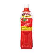 食塩無添加トマトジュース 158円(税抜)