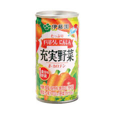 充実野菜 59円(税抜)