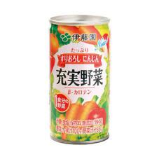 充実野菜 45円(税抜)