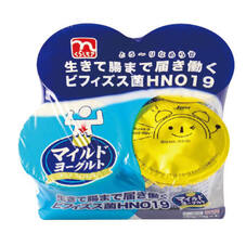 マイルドヨーグルト 138円(税抜)