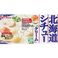 北海道シチュークリーム 198円(税抜)
