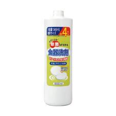 除菌ができる食器洗剤 295円(税抜)