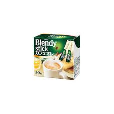 ブレンディスティック カフェオレ 378円(税抜)