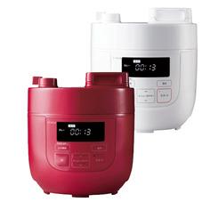 電気圧力鍋 14,800円(税抜)