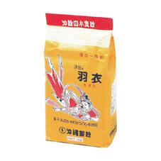 羽衣小麦粉 99円(税抜)
