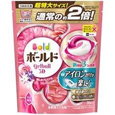 ボールドジェルボール3D詰替用 超特大サイズ 648円(税抜)