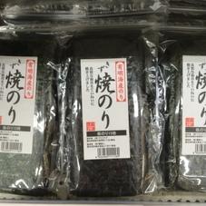 磯美人きず焼のり 379円(税抜)