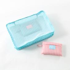 折り畳みメッシュケース 300円(税抜)