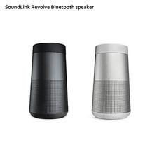 ブルートゥーススピーカー SoundLink Revolve 25,000円(税抜)