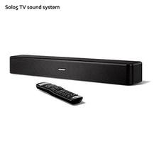 TVサウンドシステム SOLO5 30,000円(税抜)