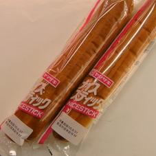 山崎製パンナイススティック1個入 66円(税抜)