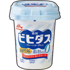 ビヒダスBB536 脂肪ゼロ 118円(税抜)