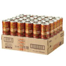 デミタスコーヒー 甘さ控えた微糖 150g×30本 1,770円(税抜)