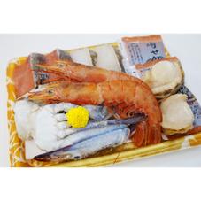 海鮮鍋セット 780円(税抜)
