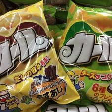 カール 88円(税抜)