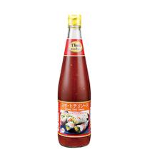 スイートチリソース(トマト入り) 218円(税抜)