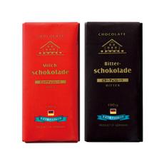 チョコレート各種 97円(税抜)