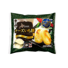チーズいも餅 185円(税抜)