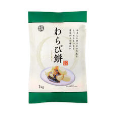 わらびもち 198円(税抜)