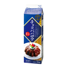チョコババロア 248円(税抜)