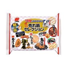 三幸の売れ筋セレクション 257円(税抜)