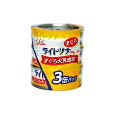 ライツツナフレーク まぐろ 178円(税抜)