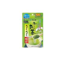 お~いお茶 さらさら抹茶入り緑茶 20ポイントプレゼント