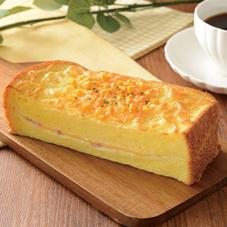 厚切りフレンチトースト 220円
